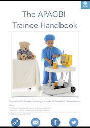 The APAGBI trainee handbook is now available to download. Click link to download the pdf